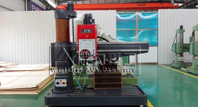 Z3050液压摇臂钻(臂长1.6m)